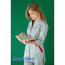 Женская медицинская блуза ДЖОЙ