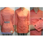 Женская медицинская блуза НИКА