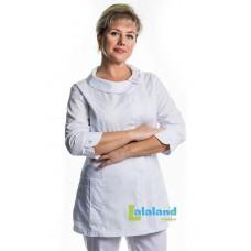 Женская медицинская блуза ЛАНА