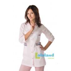 Женская медицинская блуза САФАРИ