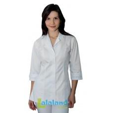 Женская медицинская блуза ВИКА